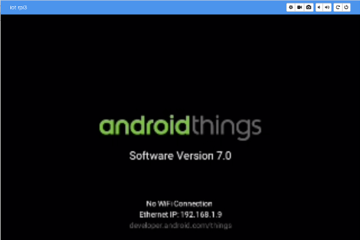 image from Exploring AndroidThings IoT