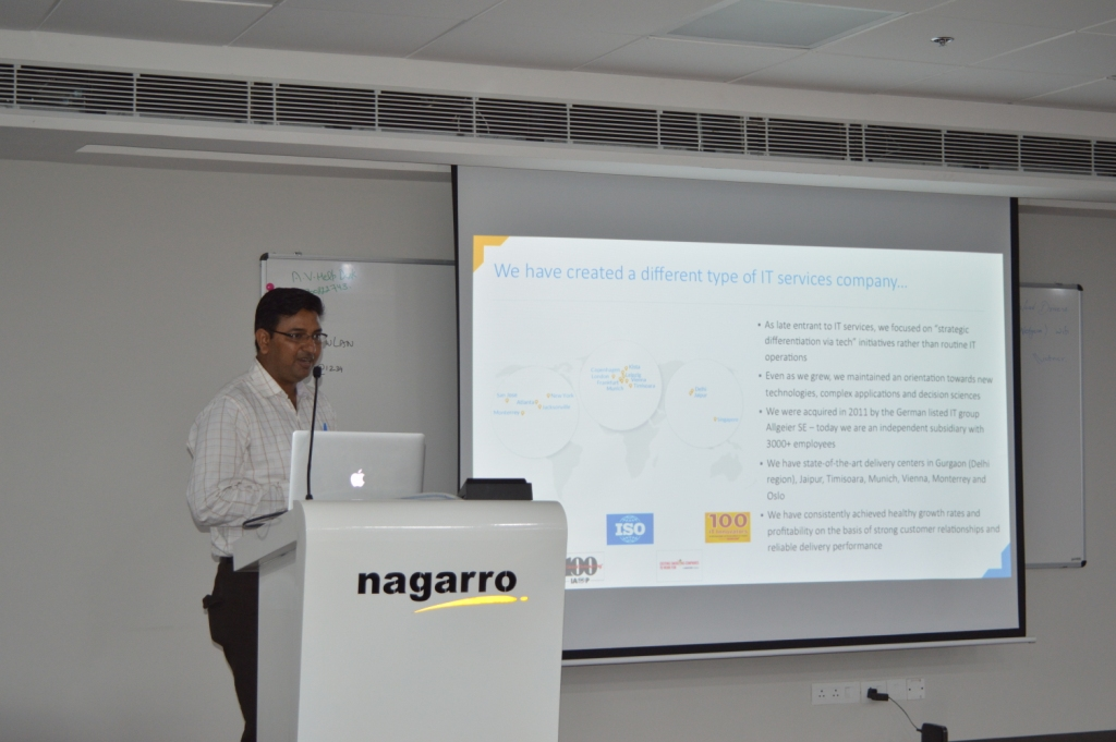 image from Speaker & Organizer - IOTNCR - Ideation to Production Workshop